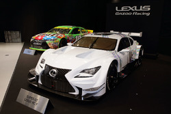 Lexus Super GT RC F