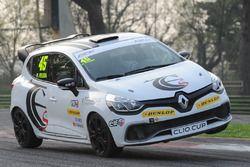 Paolo Felisa, Composit Motorsport