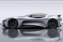 Infiniti Concept Vision GT