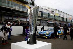 Pole award