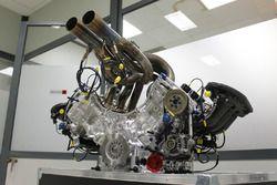 Motore V6 GP3