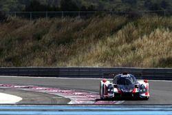 United Autosports, Ligier JSP3 - Nissan