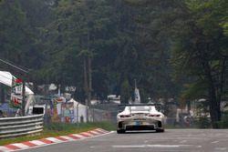 #4 AMG-Team Black Falcon, Mercedes-AMG GT3: Bernd Schneider, Maro Engel, Adam Christodoulou, Manuel