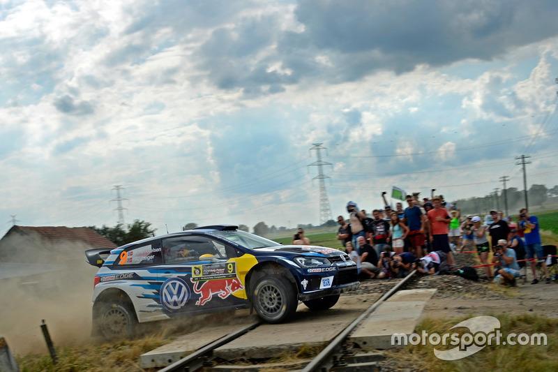 #39: Rallye Polen 2016