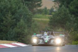 #20 BAR1 Motorsports, Oreca FLM09: Johnny Mowlem, Matt McMurry