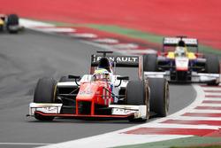 Олівер Роуленд, MP Motorsport