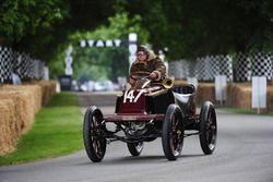 1902 Renault Type K