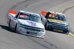 Derek Scott Jr., Youngs Motorsports, Chevrolet