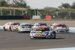Norberto Fontana, Laboritto Jrs Torino, Juan Martin Trucco, JMT Motorsport Dodge, Emiliano Spataro,
