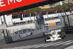Stuart Hall, McLaren M23