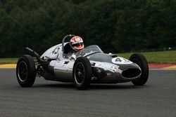 #45 Cooper T45 (1958): Scotty Taylor
