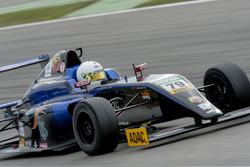 Jordan Love, SMC Schwärzler Motorsport Concepts