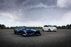 Renault e.dams Z.E. 16