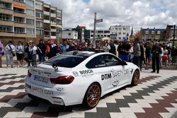 Safety Car BMW M4 GTS DTM