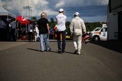Dirk Werner, Bill Auberlen, BMW Team RLL BMW