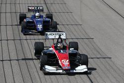 Shelby Blackstock, Andretti Autosport; Neil Alberico, Carlin