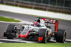 Santino Ferrucci, Haas F1 Team VF-16 junior
