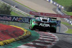#15 V8 Racing Renault RS01: Francisco Guedes, Filipe Barreiros
