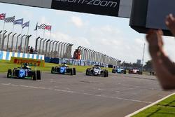 Eugene Denyssen, Sean Walkinshaw Racing