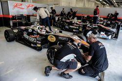 Антоний Птак, RP Motorsport