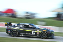 #10 Blackdog Speed Shop Chevrolet Camaro Z28: Lawson Aschenbach