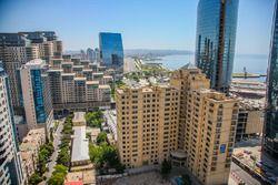 Scenic Baku