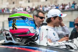 Helm, Bruno Spengler, BMW Team MTEK, BMW M4 DTM