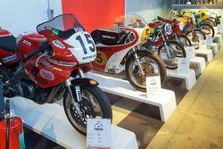 Yamaha Superbike Tapınağı - Yamaha Motosikleti