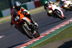 #65 Motobox Kremer Racing Cwr Yamaha: Martin Scherrer, Timo Paavilainen, Yoshitaka Miyajima