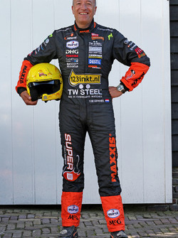 Tim Coronel, Maxxis Dakar Team