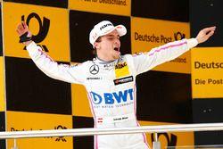 1. Lucas Auer, Mercedes-AMG Team Mücke, Mercedes-AMG C63 DTM