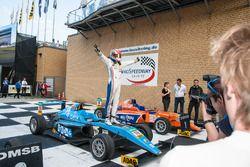 Fabio Scherer, Jenzer Motorsport, vincitore