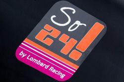 SO24! By Lombard Racing logo