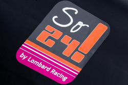 SO24! By Lombard Racing logo