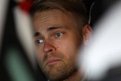 Antti Buri, Leopard Racing