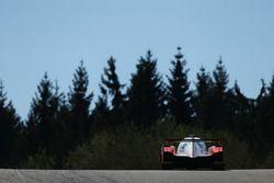 #45 Manor, Oreca 05 - Nissan: Matthew Rao, Richard Bradley, Roberto Merhi