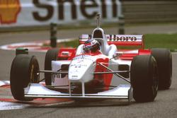 Мика Хаккинен, McLaren MP4/11B