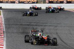 Дамиано Фьораванти, RP Motorsport