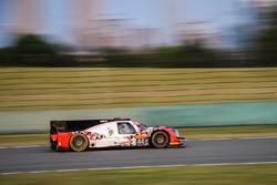#44 Manor, Oreca 05 Nissan: Matthew Rao, Richard Bradley, Alex Lynn