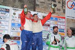 Nicolò Marchioro, Marco Marchetti, Peugeot 208 R R5