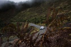Хосе-Антонио Суарес и Кандидо Каррера Эстевес, Peugeot Rally Academy, Peugeot 208 T16