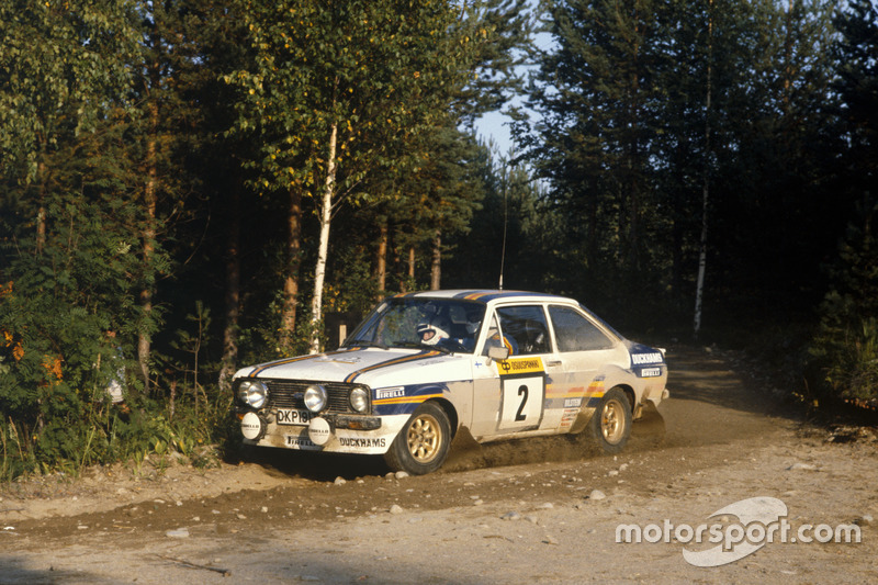 Ari Vatanen-David Richards (1981)