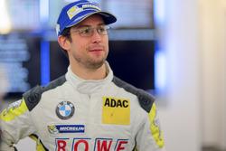 Alexander Sims, ROWE Racing, BMW M6 GT3