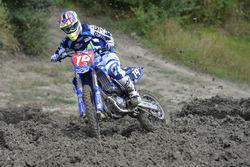 David Philippaerts, Team DP19 – Yamaha