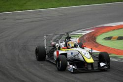 Hongli Ye, BVM Racing