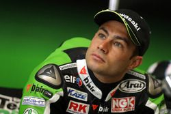#87 Team Green: Leon Haslam