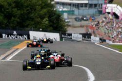Alessio Lorandi, Carlin, Dallara F312 - Volkswagen, 16 Ralf Aron, Prema Powerteam, Dallara F312 – Me