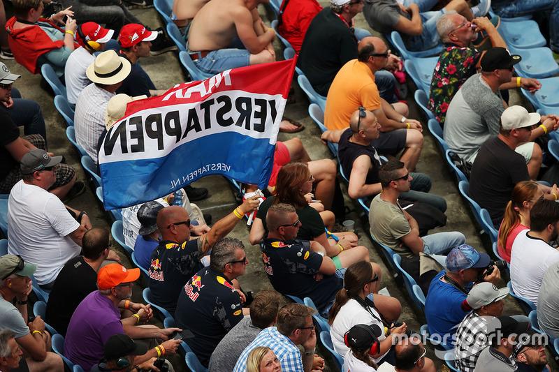 Nederlandse fans