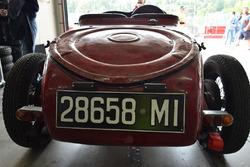Alfa Romeo historique