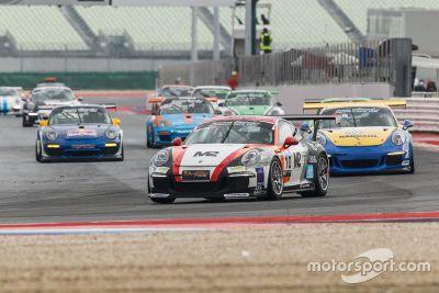 Novecentoundici Race Cup: Misano